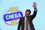 À terceira tentativa, André Ventura conseguiu aprovar a nova direção do CHEGA