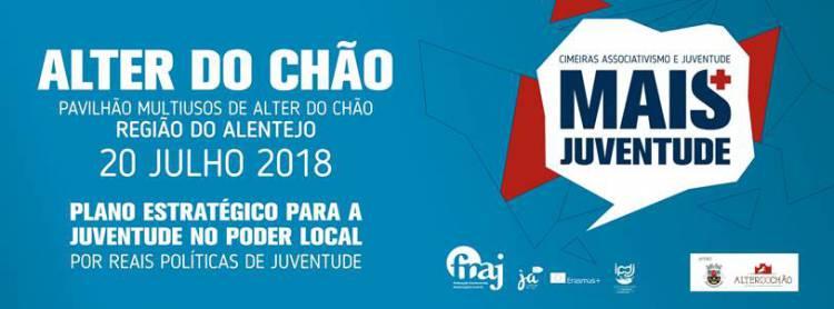 Instituto Português do Desporto e da Juventude promove Cimeira Associativismo e Juventude