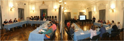 Entidades da Proteção Civil reuniram com o executivo de Estremoz