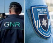 COVID 19: GNR e PSP detiveram 31 pessoas e registaram mais de 9.000 autos de contraordenação, de 15 a 28 de fevereiro