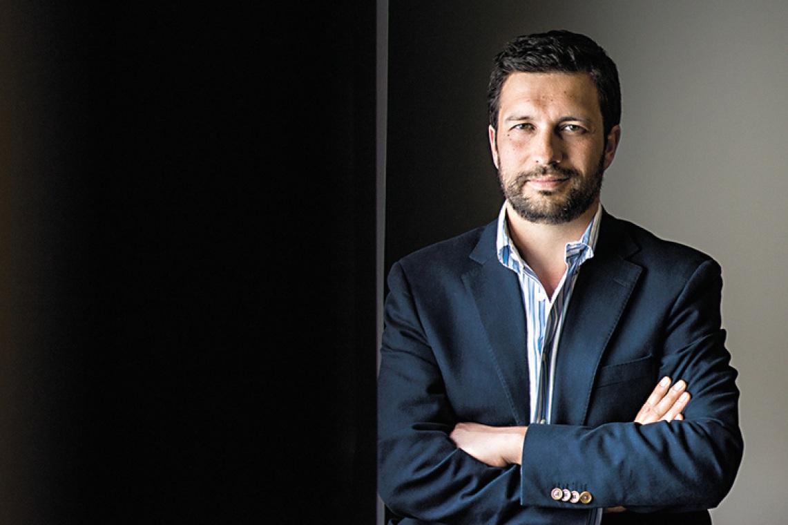 Presidenciais: João Ferreira é o candidato do PCP a Belém - Rádio Campanário