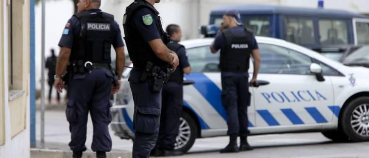 Três jovens identificados por atos de vandalismo em Portalegre
