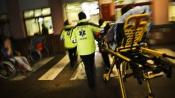 Acidente: Criança de três anos em estado grave após atropelamento