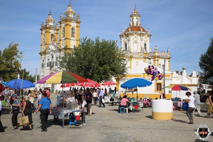 Feira D'Aires em Viana do Alentejo mostra tecido empresarial da região