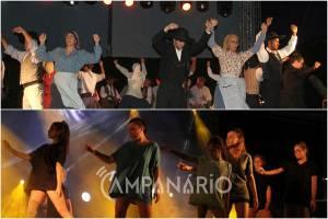 Filarmónica de Borba, Danças e Folclore animaram terceira noite do ALSTONES em Vila Viçosa. A RC deixa-lhe as imagens
