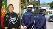 """""""15 pessoas multadas pelo incumprimento do recolhimento domiciliário"""" este fim de semana passado diz Tenente Coronel da GNR de Évora (C/Som)"""