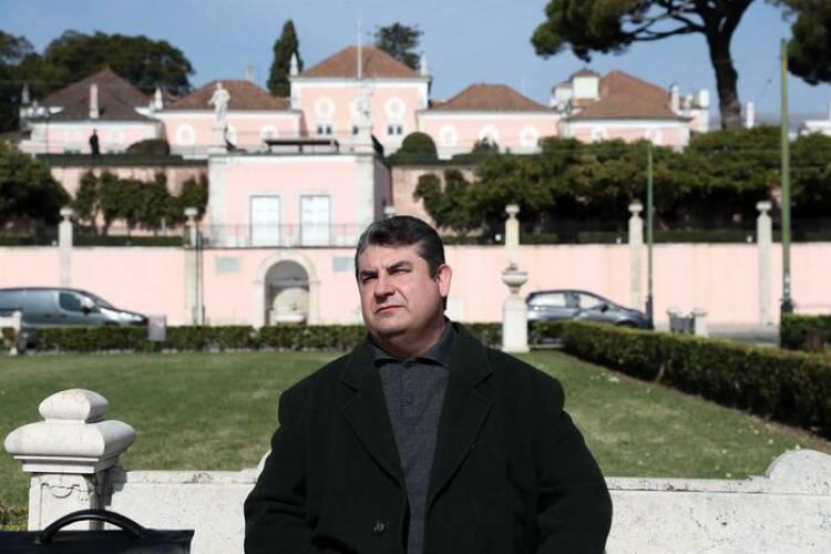 Enfermeiro do Hospital de Évora após dois dias suspende greve de fome