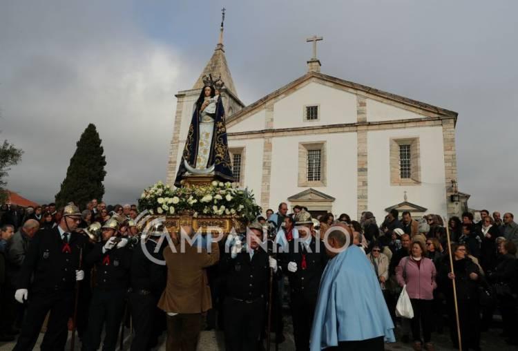 Milhares de fiéis celebraram Solenidade da Imaculada Conceição, em Vila Viçosa (c/fotos)
