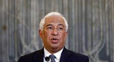 """Primeiro Ministro alerta """"mesmo sem estado de emergência as restrições vão continuar"""""""