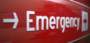 Despiste provoca um ferido grave no concelho de Vila Viçosa