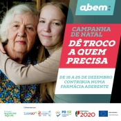 """Lançamento Regional da campanha """"Dê Troco a Quem Precisa"""" irá decorrer na Farmácia Faria, em Moura"""