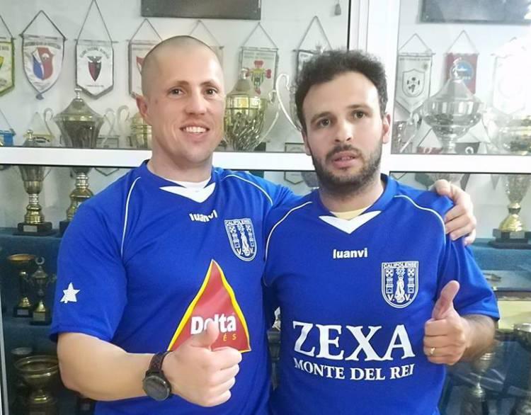 Pedro Baltazar é o novo treinador do Calipolense