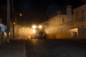 COVID-19: Município de Moura vai fazer nova desinfeção de ruas