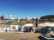 Kartódromo de Portalegre recebe provas de São Martinho