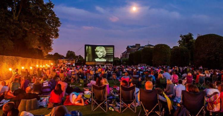 Alentejo vai receber festival de cinema ao ar livre com mais de 30 títulos