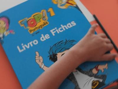 Município de Alter do Chão vai oferecer Livro de Fichas a todos os alunos do 1ºCiclo Escolar do concelho