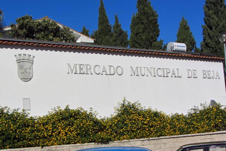 Autarquia de Beja com quatro propostas para reabilitação do Mercado Municipal