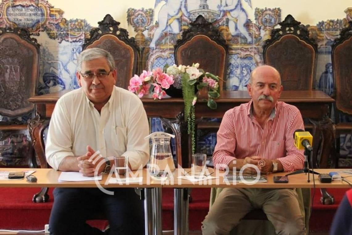 Montemor-o-Novo: Organização da Expomor aponta falta de recursos para divulgação do certame (c/som e fotos)