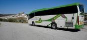Câmara de Mértola adquire novo autocarro