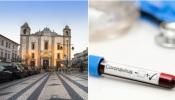 Covid 19: Novo surto em colégio de Évora já regista 25 casos confirmados