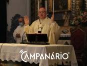 """""""Não temos uma perspetiva mercantilista, se me perguntar quanto perdeu a Igreja de Évora digo-lhe que não sei, nem vou fazer essas contas, porque nós não somos assim"""" diz Arcebispo de Évora (c/som)"""