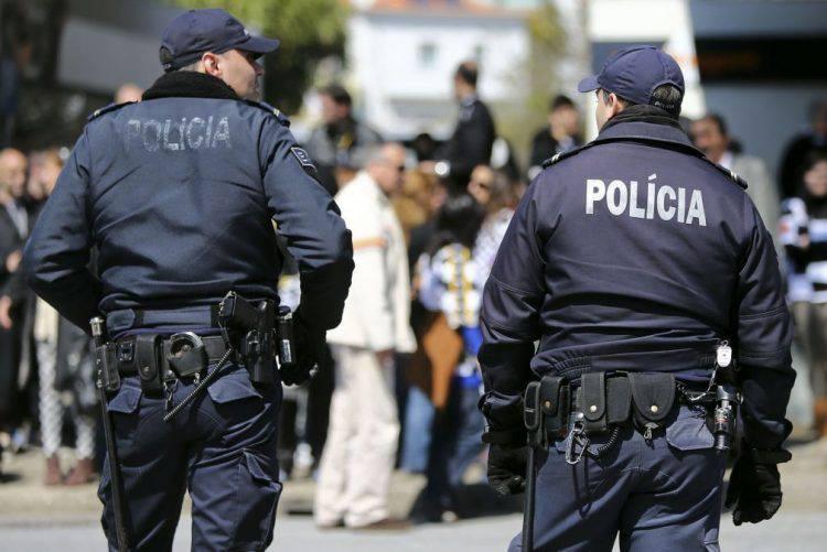 Homem de 23 anos detido por violência doméstica em Elvas