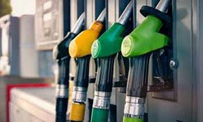 Combustíveis a subir, novos aumentos a partir de 2ªfeira