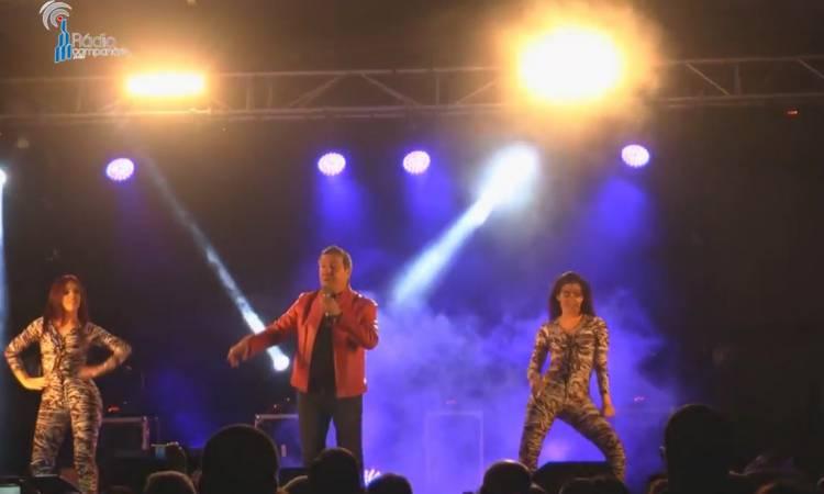 O espetáculo Alentejo Solidário da Rádio Campanário na integra em vídeo