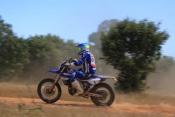 António Maio, o piloto Borbense vence Baja TT Montes Alentejanos no arranque do CNTT Road to Dakar