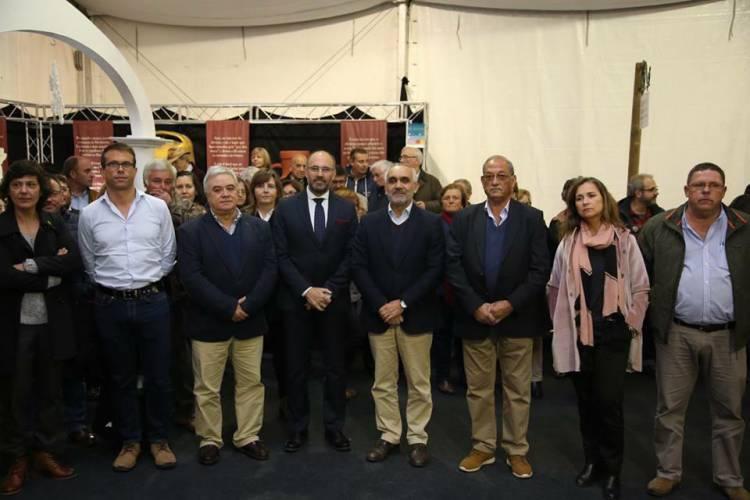 Viana do Alentejo: 19ª Mostra de Doçaria de Alcáçovas arrancou esta sexta-feira (c/fotos)