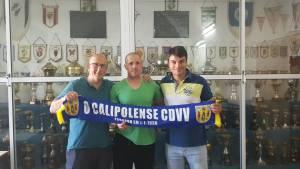Vila Viçosa: Nuno Frade continua no comando técnico do Calipolense