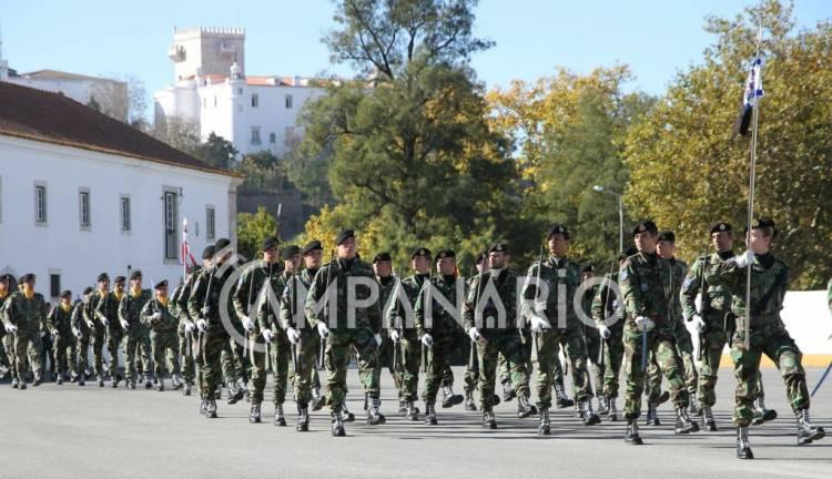 Campanário TV: As comemorações do 310º aniversário do Regimento de Cavalaria 3 de Estremoz (c/video)