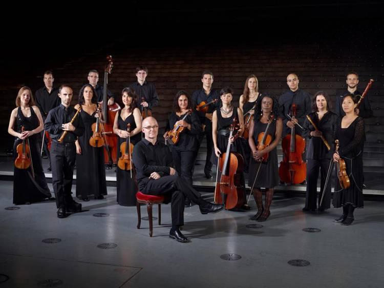 Évora: Praça do Giraldo recebe concerto da Orquestra Barroca esta quinta-feira