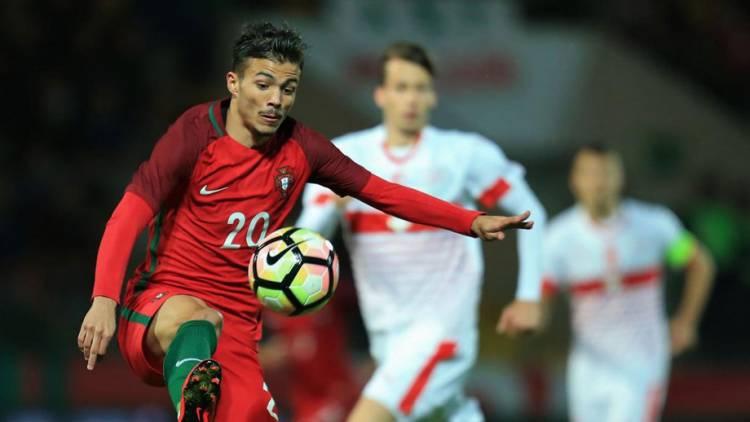 Alentejano faz golo para ver e rever pela seleção sub-21 (c/vídeo)