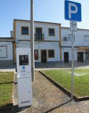 Concelho de Vidigueira já tem posto de carregamento de viaturas eléctricas