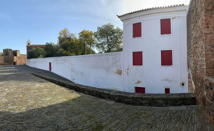 Aprovada candidatura para o Centro Histórico e Interpretativo do Castelo de Alandroal