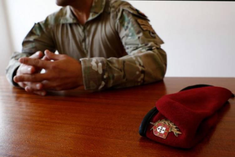 Exército abre inquérito a acidente com viatura militar em Vendas Novas que feriu 20 militares