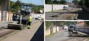 Sousel: Obras na Estrada da Circunvalação arrancaram esta semana