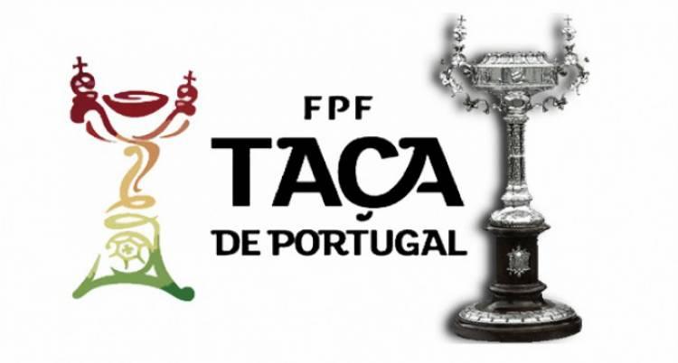Redondense derrotado na 1ª eliminatória da Taça de Portugal. Conheça todos os resultados das equipas alentejanas