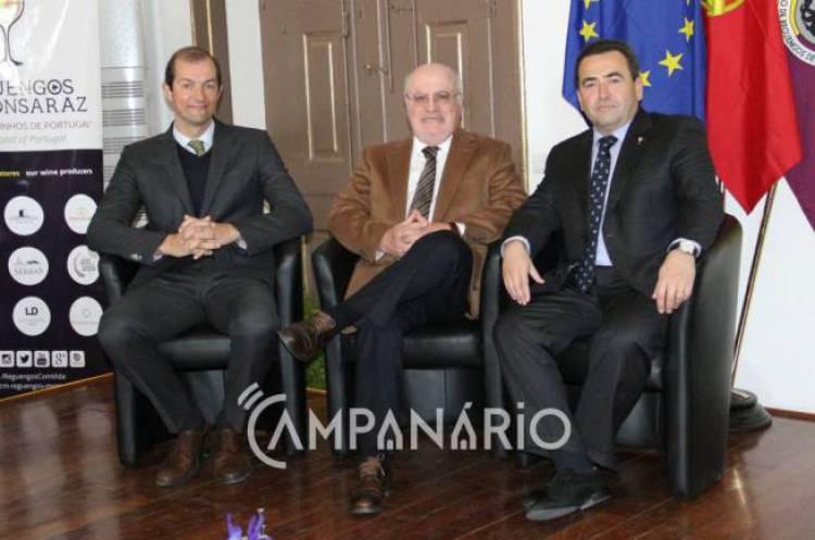 """Bloco de Rega de Reguengos de Monsaraz terá concurso público lançado dentro """"de poucas semanas"""", avança Ministro da Agricultura (c/som)"""