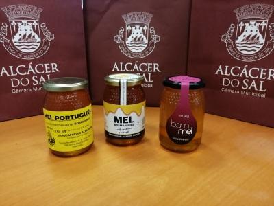 Apicultores de Alcácer do Sal participam no XI Concurso Nacional de Mel