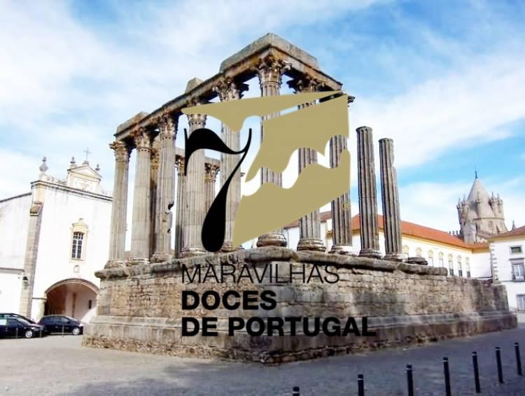 7 Maravilhas Doces de Portugal transmitido a partir de Évora na próxima quarta-feira