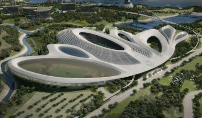 """""""Las Vegas europeia"""" chegará a Badajoz em 2023"""