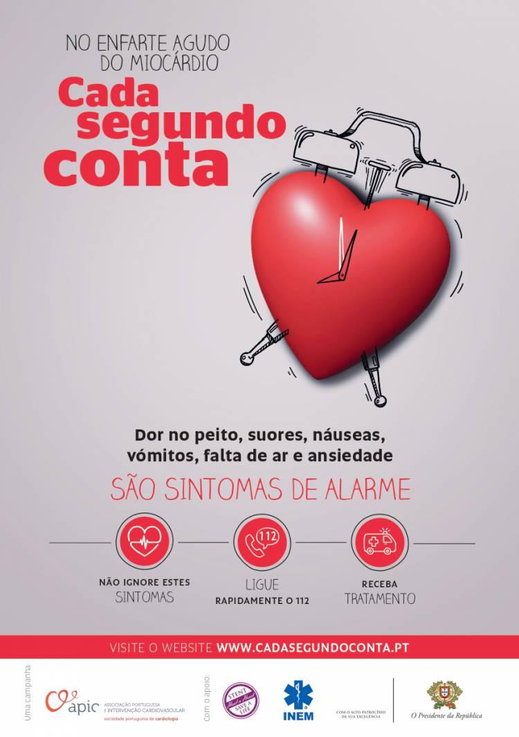 Delta Cafés divulga campanha Cada Segundo Conta