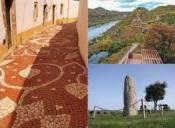 Direção Regional de Cultural do Alentejo promove visita a Nisa!