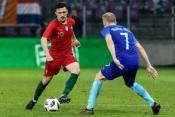Futebol/Sel. Nacional: Alentejano Mário Rui convocado para os jogos com Espanha, França e Suécia