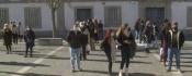 Presidenciais: Voto antecipado em Évora com grande afluência