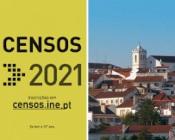 Censos 2021: Mora tem a maior perda de População