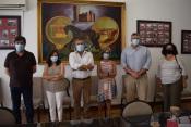 Comitiva da DGAV visita Alter do Chão com vista à criação de um espaço cultural dedicado à Agricultura