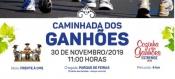 Caminhada dos Ganhões a 30 de novembro em Estremoz